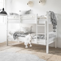 etag re tipi enfant bois blanc petite am lie. Black Bedroom Furniture Sets. Home Design Ideas