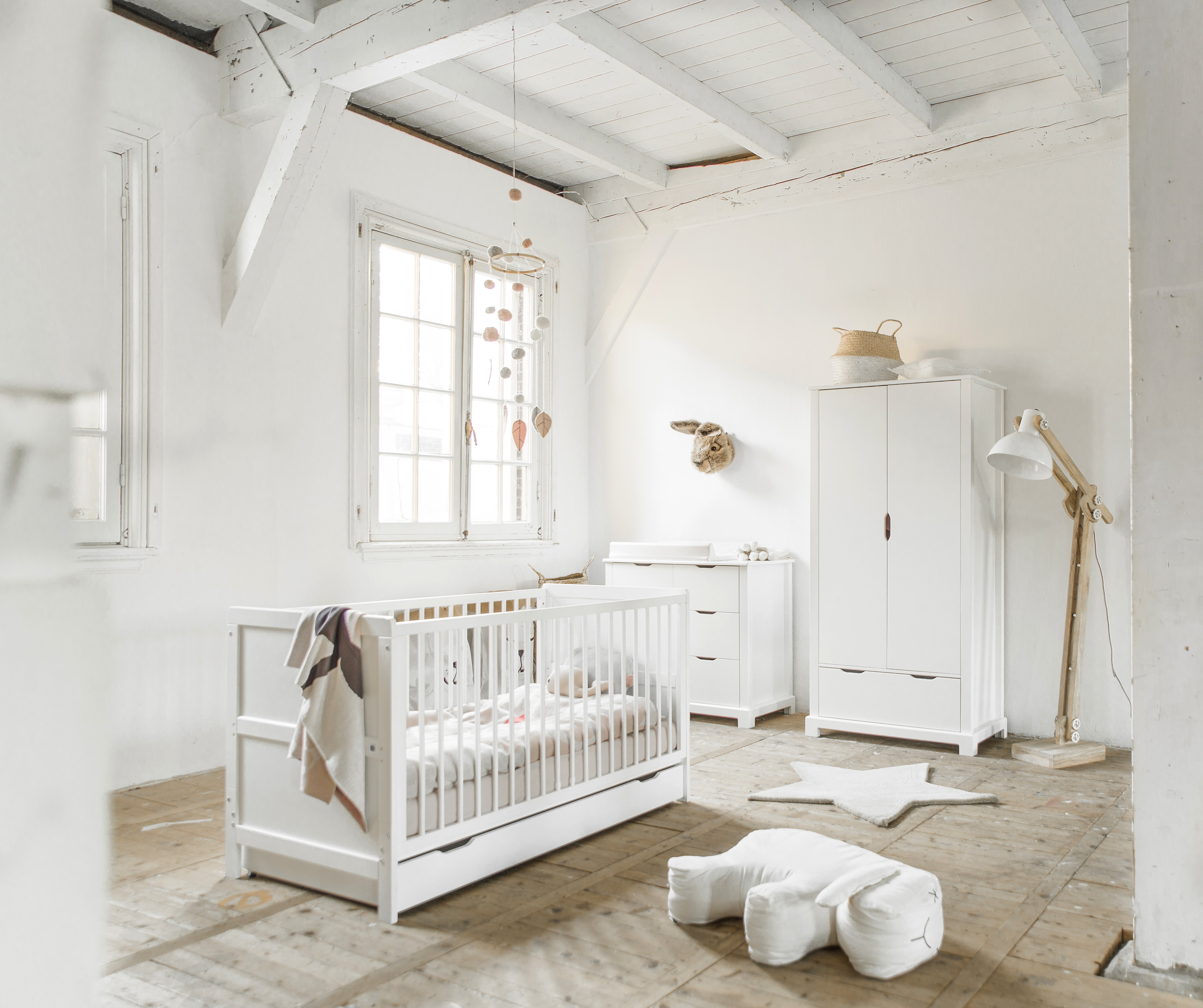 Mobile Pour Bebe Douceur Rosee