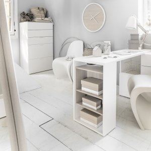 "Bureau enfant extension pour commode collection ""Junior"""