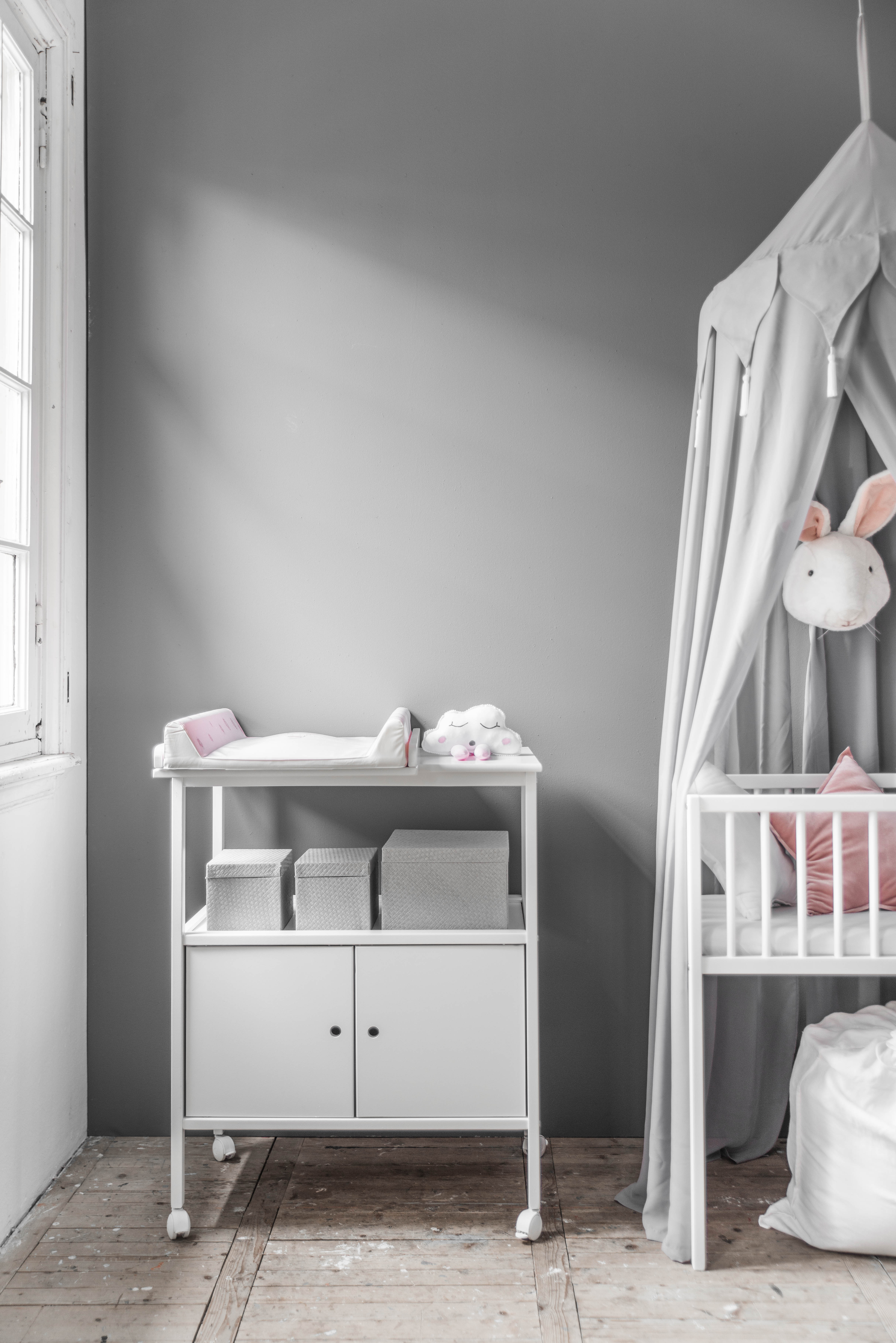 essentiels pour bébé