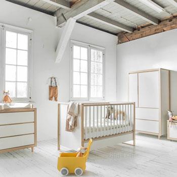Découvrez nos chambres bébé et lit 60x120 cm