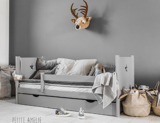 Découvrez les lits junior