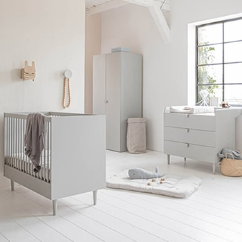 Découvrez nos chambres bébé Petite Amélie