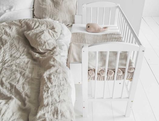 Voir tous nos berceaux bébé / lits cododo Petite Amélie