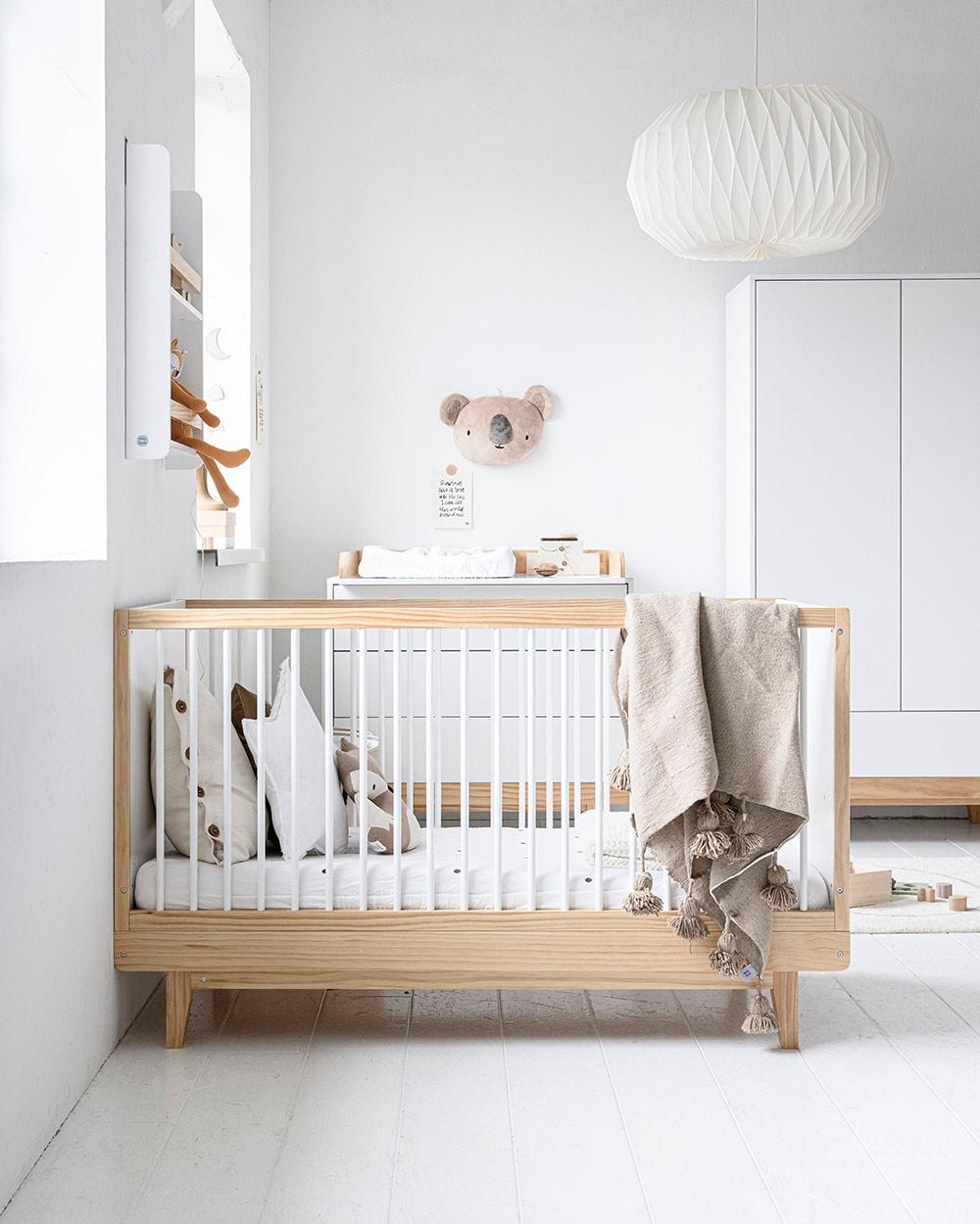 Matelas bébé 5 conseils pour faire le bon choix par Petite Amélie