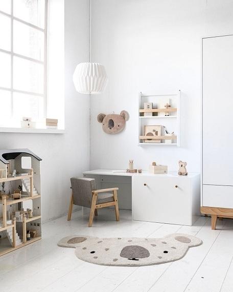 Inspiration chambre enfant 2 ans fauteuil enfant petite amelie