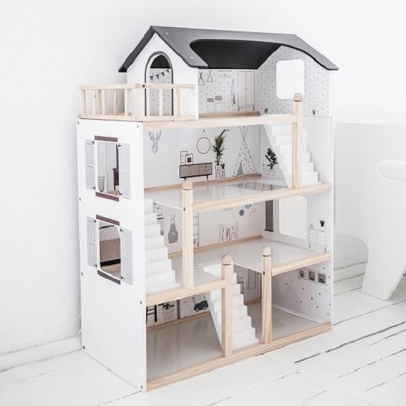 maison de poupée petite amélie