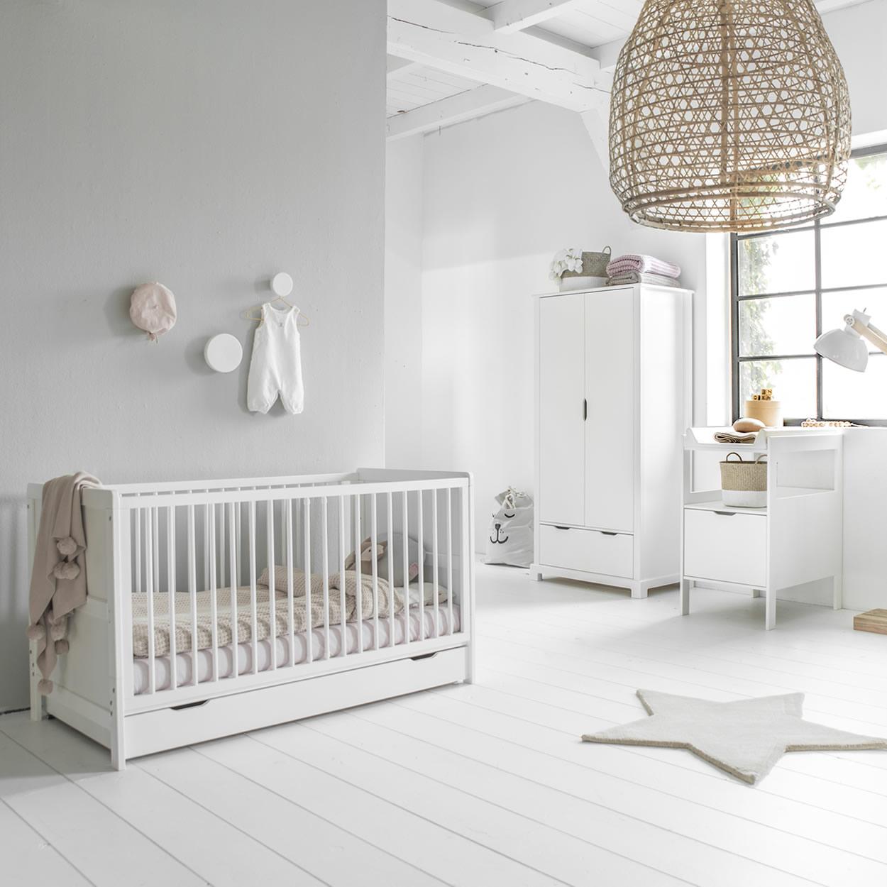 Découvrez notre chambre bébé Vintage