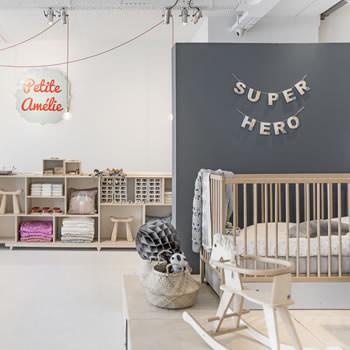 Concept store | La Garenne-Colombes