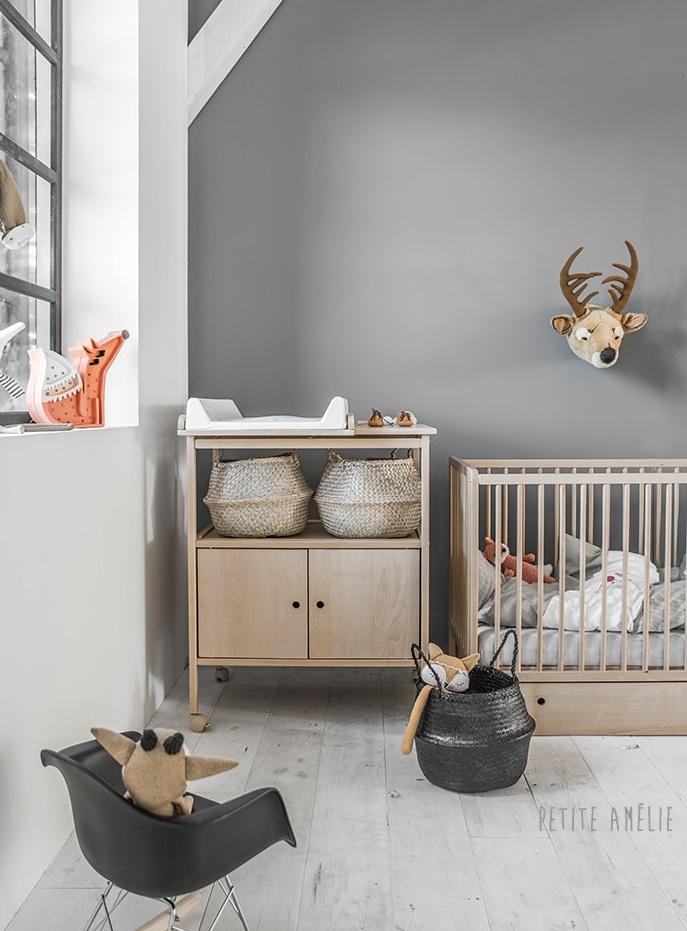meubles et accessoires pour la chambre b b. Black Bedroom Furniture Sets. Home Design Ideas