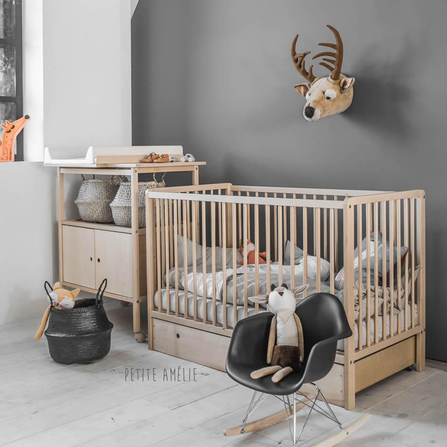 Stel je eigen babykamer samen!